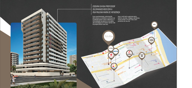 Lançamento - Edifício Martin Sehner