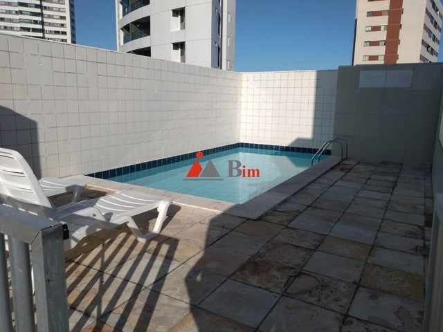 BIM Vende no Rosarinho, 59m², 02 Quartos - Boa localização, com área de lazer - Foto 12