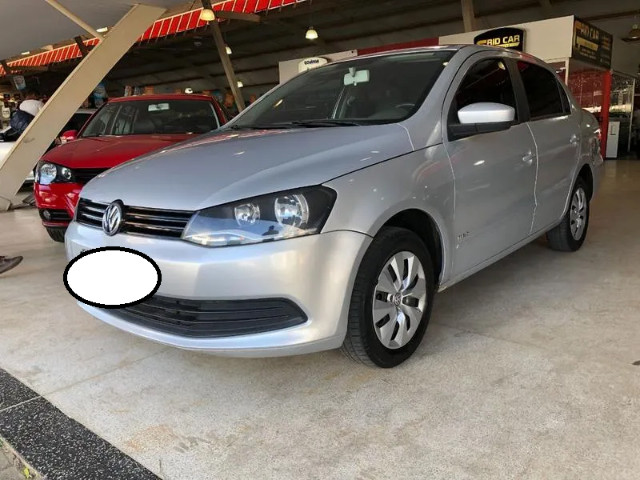 Volkswagen Voyage 1.6 c/ entrada $850 - Foto 2