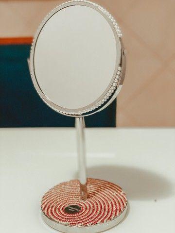 Espelho de Mesa Personalizado - Foto 3