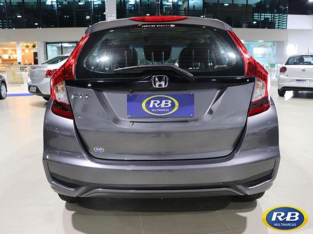 Honda Fit  EXL CVT - Foto 5
