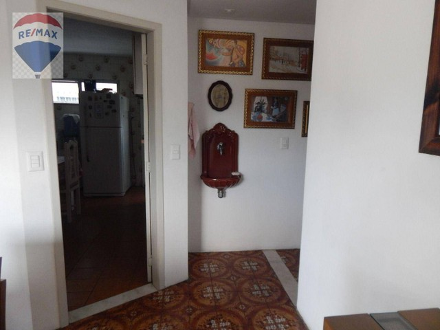 Apartamento 4 quartos em Candeias - Foto 5