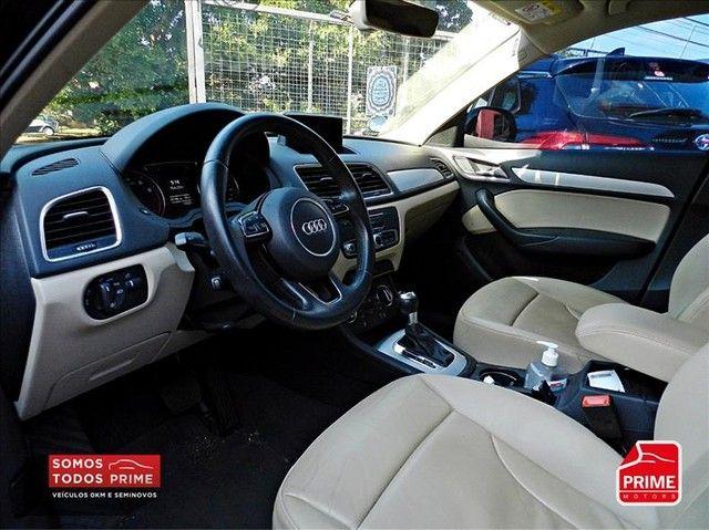 Audi q3 1.4 Tfsi Ambiente s Tronic - Foto 15