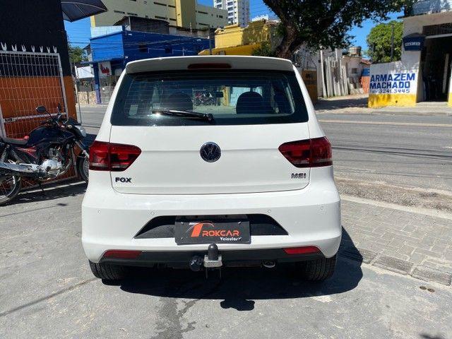 VW FOX 1.6 ROCK RIO 2016 EXTRA  - Foto 5