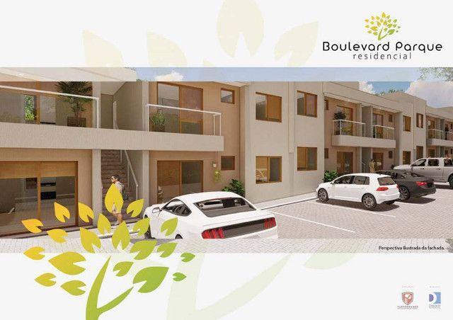 Apartamento para venda possui 59 metros com 2/4 Suíte e Varanda em Lauro de Freitas - BA - Foto 14