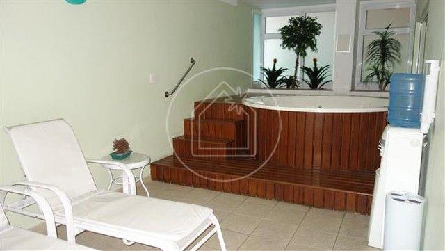 Apartamento à venda com 2 dormitórios em Botafogo, Rio de janeiro cod:824735 - Foto 6