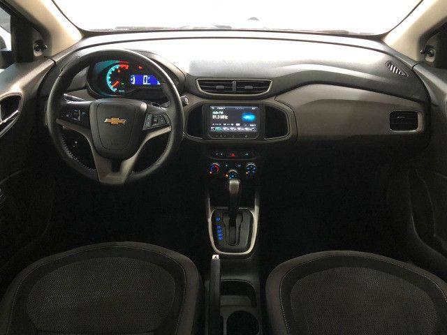 Chevrolet Prisma 1.4 Flex Aut. 2016 - Oportunidade - Foto 9