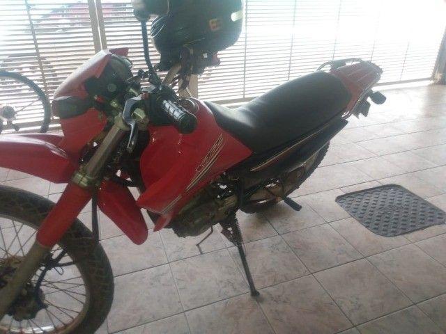 Yamaha XTZ 125    - Foto 4