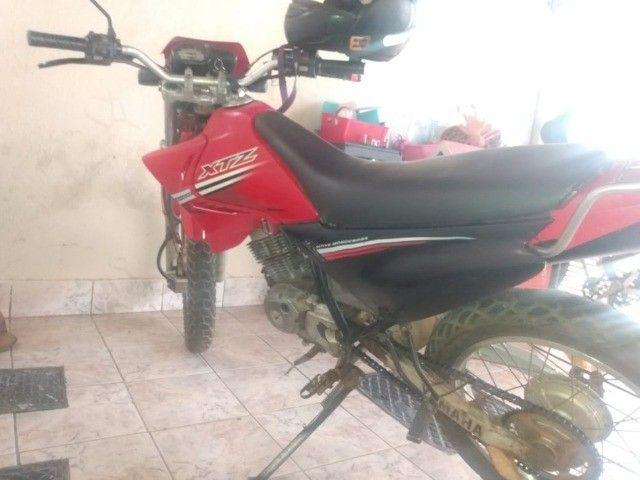 Yamaha XTZ 125    - Foto 2