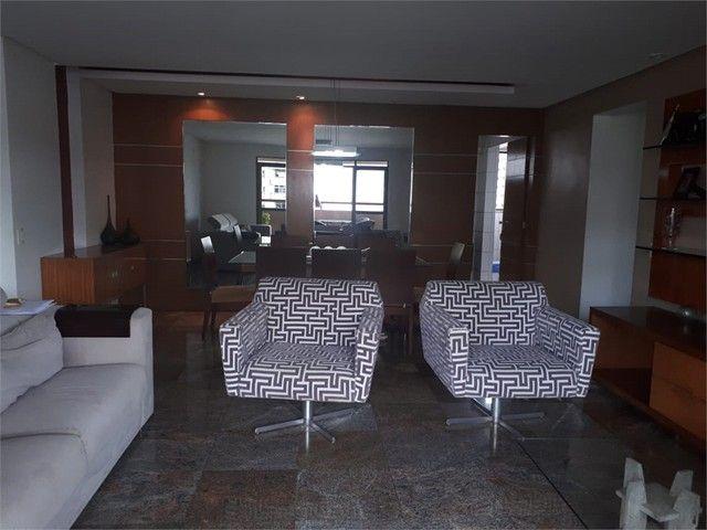 Apartamento à venda com 3 dormitórios em Aldeota, Fortaleza cod:REO381312 - Foto 4