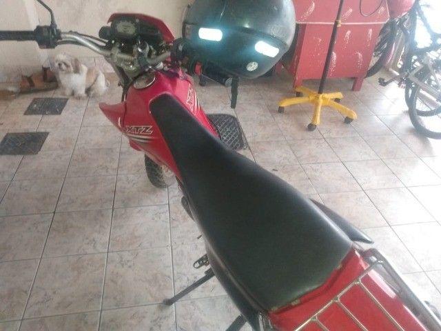 Yamaha XTZ 125    - Foto 6