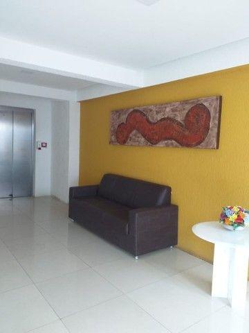 FS - Apartamento com 1 dormitório à venda em Candeias pertinho da praia. - Foto 5