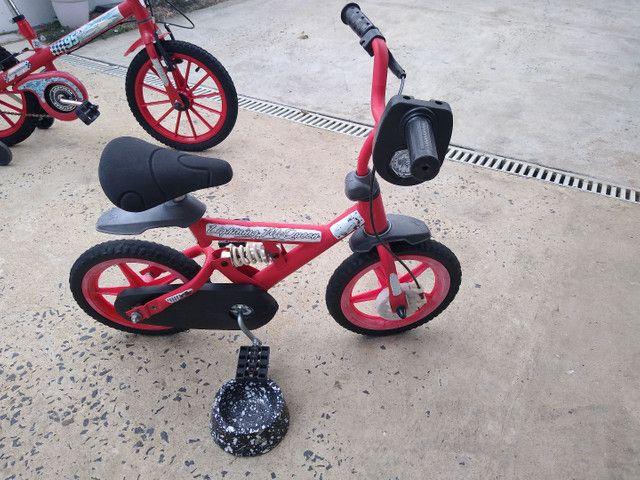 Bicicletas infantil  - Foto 2