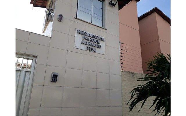 Apartamento à venda com 2 dormitórios em Passaré, Fortaleza cod:REO583453