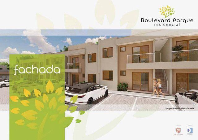 Apartamento para venda possui 59 metros com 2/4 Suíte e Varanda em Lauro de Freitas - BA - Foto 13