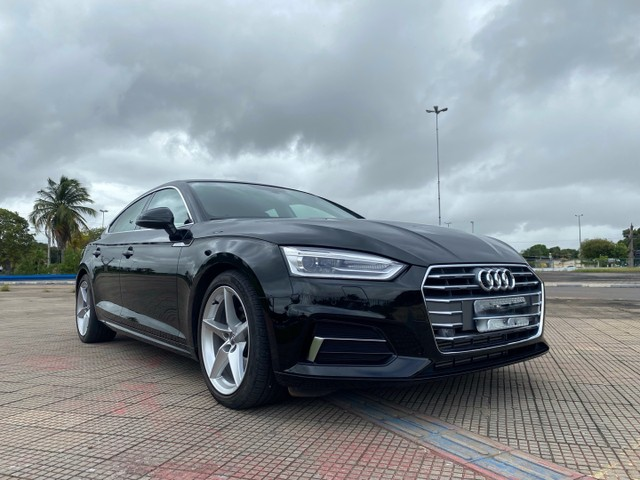 Audi A5 Sportback impecável