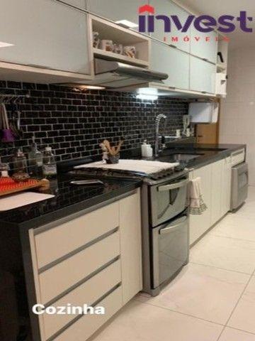 Apartamento Luxuoso com 3 Quartos e Lazer Completo em Park Sul. - Foto 3