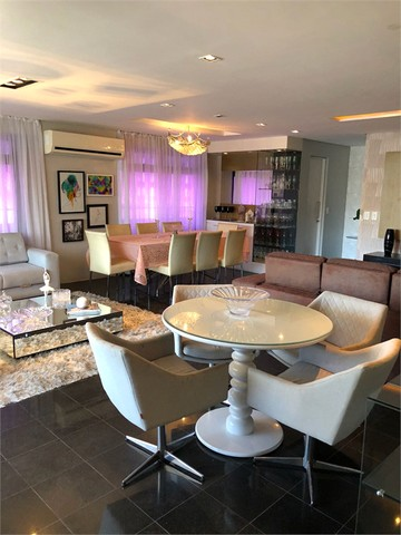 Apartamento à venda com 3 dormitórios em Meireles, Fortaleza cod:REO371194 - Foto 11