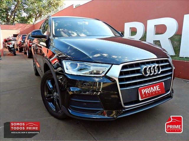Audi q3 1.4 Tfsi Ambiente s Tronic - Foto 2