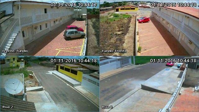 650,00 apartamento próximo ao ginásio do SESI - Foto 9