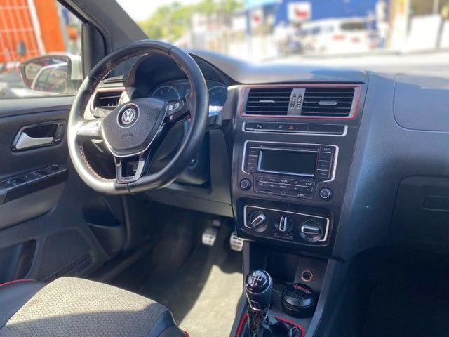 VW FOX 1.6 ROCK RIO 2016 EXTRA  - Foto 6