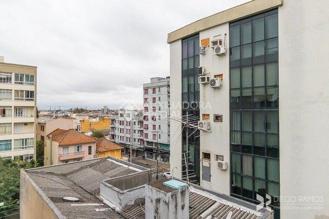 Apartamento à venda com 2 dormitórios em Floresta, Porto alegre cod:342712 - Foto 15