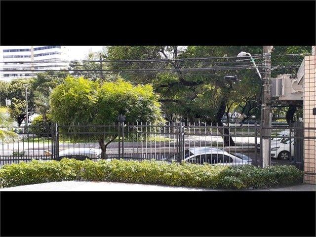 Apartamento à venda com 3 dormitórios em Cocó, Fortaleza cod:REO573761 - Foto 4