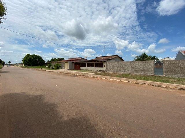 Vendo ou alugo casa rua principal Santo Afonso - Foto 2