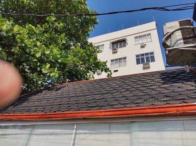 Apartamento kitnet Praia de Charitas - Foto 16