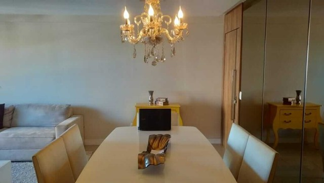 (ESN)TR65671. Apartamento na Aldeota com 106m², 3 suítes, DCE, 2 vagas - Foto 7