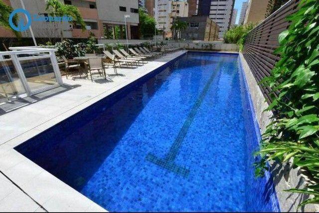 Apartamento com 2 dormitórios à venda, 47 m² por R$ 549.000,00 - Meireles - Fortaleza/CE - Foto 5