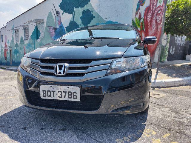 Honda city EX 1.5 automático - Foto 5