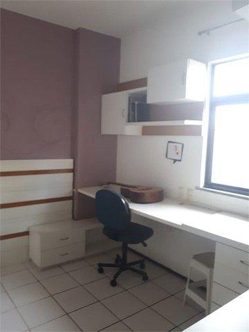 Apartamento à venda com 3 dormitórios em Aldeota, Fortaleza cod:REO381312 - Foto 12