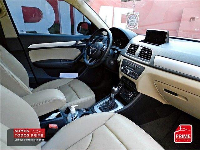 Audi q3 1.4 Tfsi Ambiente s Tronic - Foto 13