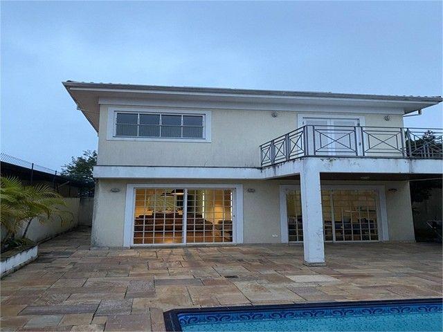 Casa à venda com 4 dormitórios em Morumbi, São paulo cod:REO579386 - Foto 17