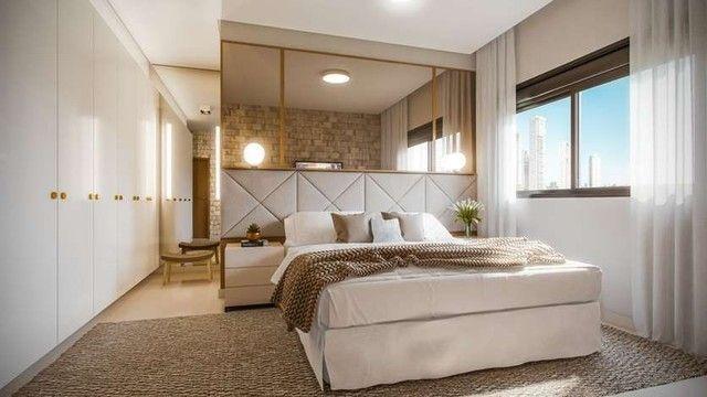 Vereda Areião - Apartamento de 111m², com 2 à 3 Dorm - Goiânia - GO - Foto 16