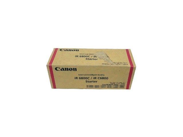 Toner Canon IR6800C Magenta Original Novo
