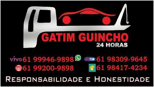 Gatim Guincho 24 horas 9 9946 9898