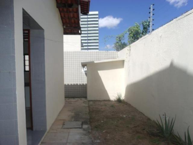 Luciano Cavalcante - Casa Duplex 491,92m² Alto Padrão com 4 quartos e 10 vagas - Foto 20