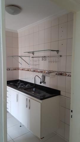 Apartamento com 2 quartos, Setor Central, Gama
