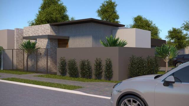 Casa NOVA ESQUINA Novo Parque Alvorada