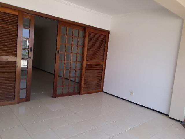 Luciano Cavalcante - Casa Duplex 491,92m² Alto Padrão com 4 quartos e 10 vagas - Foto 18