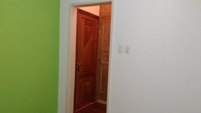 Apartamento na Gloria, 1 quarto