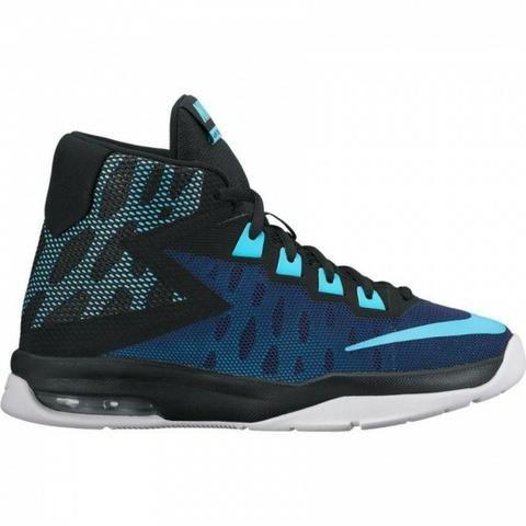 097ac4e9d45 Tênis de basquete bota