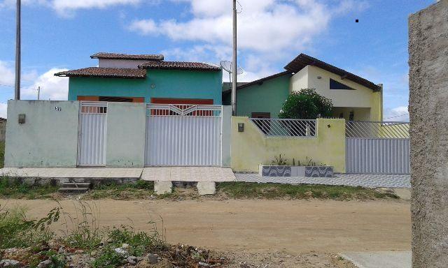 Casa nova ótima localização em Araruna PB