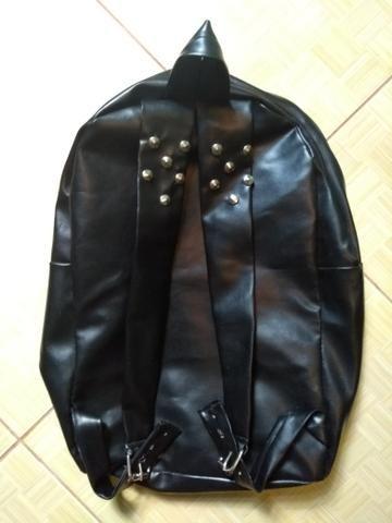 Vendo essa mochila