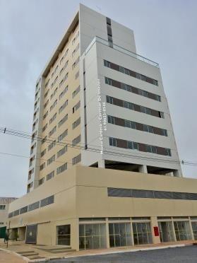 2 quartos em Samambaia DF, ITBI, Registro Grátis, Apartamento Pronto Para Morar, 1 Vaga