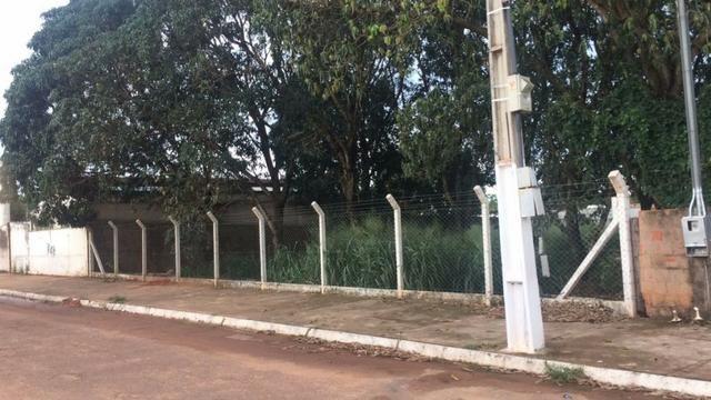 2 Terrenos no Pq. Residencial Universitário