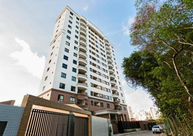 Residencial Saint Emilion Petropolis - Apartamento 90m², 3/4 2 suítes, 2 vagas Oferta