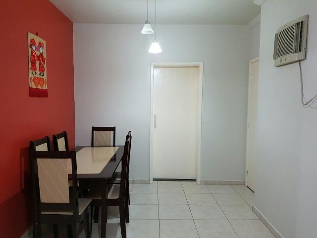 Apartamento no Eliza Miranda (Primeira etapa)